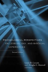 Psychological Perspectives on Lesbian, Gay & Bisexual Experiences |  |