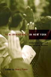 New Immigrants in New York |  |