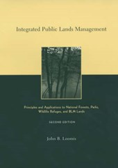 Integrated Public Lands Management