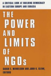 The Power and Limits of NGOs