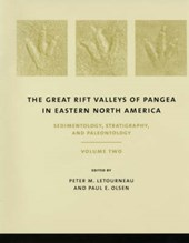The Great Rift Valleys of Pangea in Eastern North America