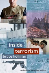 Inside Terrorism Revised and Expanded Edition