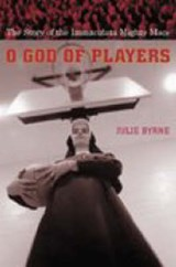 O God of Players | Julie Byrne |