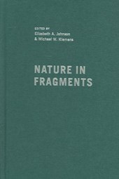 Nature in Fragments