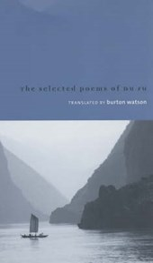 Selected Poems of Du Fu