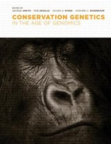 Conservation Genetics in the Age of Genomics | George Amato |