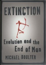 Extinction | Michael Boulter |