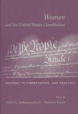 Women and the United States Constitution | auteur onbekend |