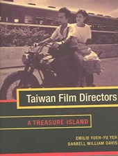 Taiwan Film Directors - A Treasure Island