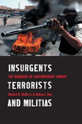 Insurgents, Terrorists and Militias - The Wars of Contemporary Combat