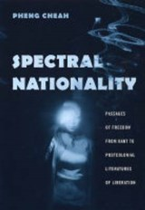 Spectral Nationality | Pheng Cheah |