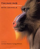 Thinking with Animals - New Perspectives on Anthropomorphism