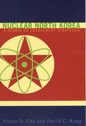 Nuclear North Korea | Victor Cha |