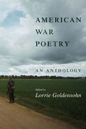 American War Poetry - An Anthology