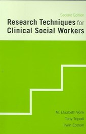 Research Techniques for Clinical Social Workers
