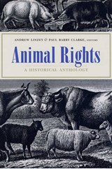 Animal Rights | auteur onbekend |