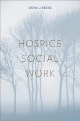 Hospice Social Work | Dona Reese |