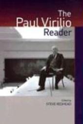 Paul Virilio Reader