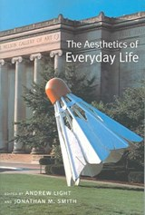The Aesthetics of Everyday Life | auteur onbekend |