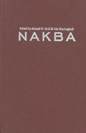Nakba - Palestine, 1948 and the Claims of Memory