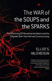 The War of the Soups and the Sparks - The Discovery of Neurotransmitters and the Dispute Over How Nerves Communicate