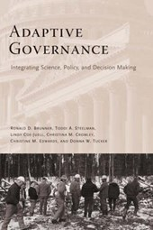 The Adaptive Governance
