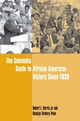 The Columbia Guide to African American History Since 1939 | auteur onbekend |