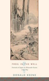 Frog in the Well | Donald Keene |