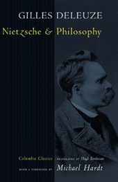 Nietzche And Philosophy