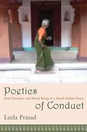Poetics of Conduct