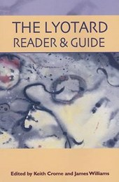 The Lyotard Reader and Guide |  |