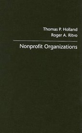 Nonprofit Organizations - Principles and Practices