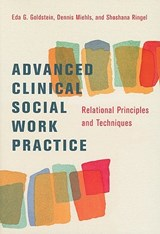 Advanced Clinical Social Work Practice | Eda Goldstein |