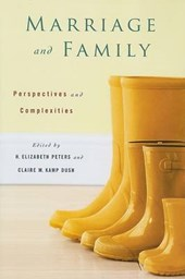 Marriage and Family - Perspectives and Complexities