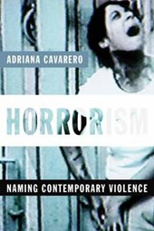 Horrorism - Naming Contemporary Violence