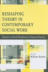 Reshaping Theory in Contemporary Social Work | auteur onbekend |