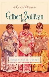 Gilbert and Sullivan - Gender, Genre, Parody