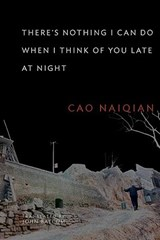 There's Nothing I Can Do When I Think of You Late at Night | Cao Naiqian |