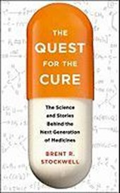 Quest for the Cure | Brent R. Stockwell |