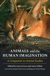 Animals and the Human Imagination |  |