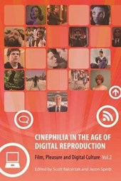 Cinephilia in the Age of Digital Reproduction