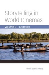 Storytelling in World Cinemas - Contexts | Lina Khatib |