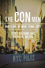 Con men | Williams, Terry ; Milton, Trevor B. |
