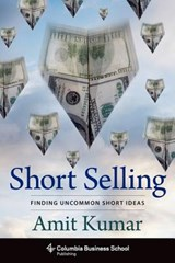 Short Selling | Amit Kumar |