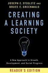 Creating a learning society | Joseph E. Stiglitz |