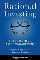 Rational Investing | Langlois, Hugues ; Lussier, Jacques |