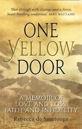One Yellow Door | Rebecca de Saintonge |