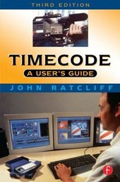 Ratcliff, J: Timecode A User's Guide