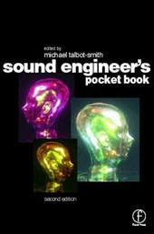 Sound Engineer's Pocket Book | Michael Talbot-Smith |