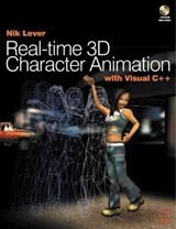 Real-time 3D Character Animation with Visual C++ | Nik Lever |
